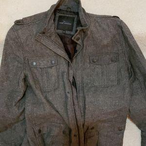 Marc Anthony coat